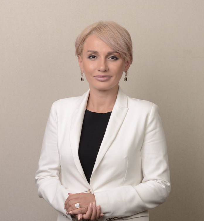 Nona Vanetsyan